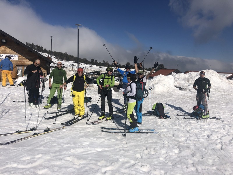 etna scialpinismo guide alpine proup (5)