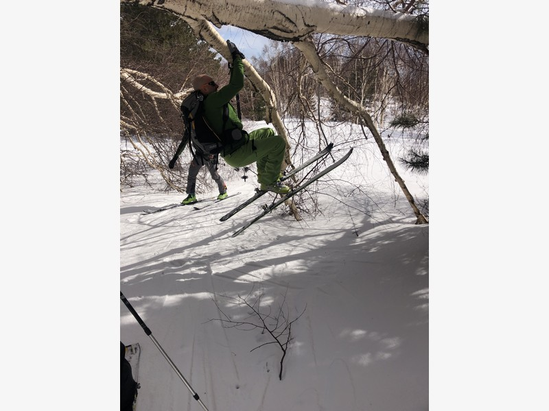 etna scialpinismo guide alpine proup (59)