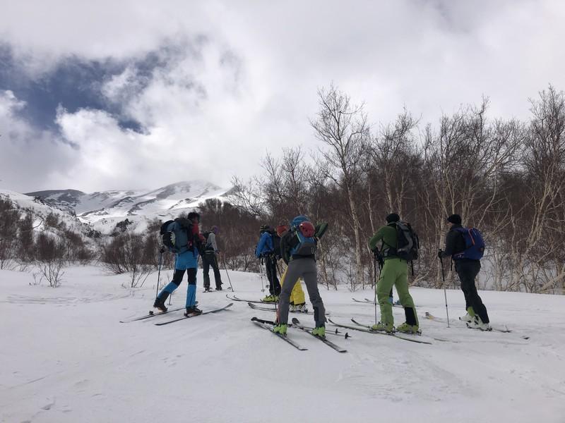 etna scialpinismo guide alpine proup (63)