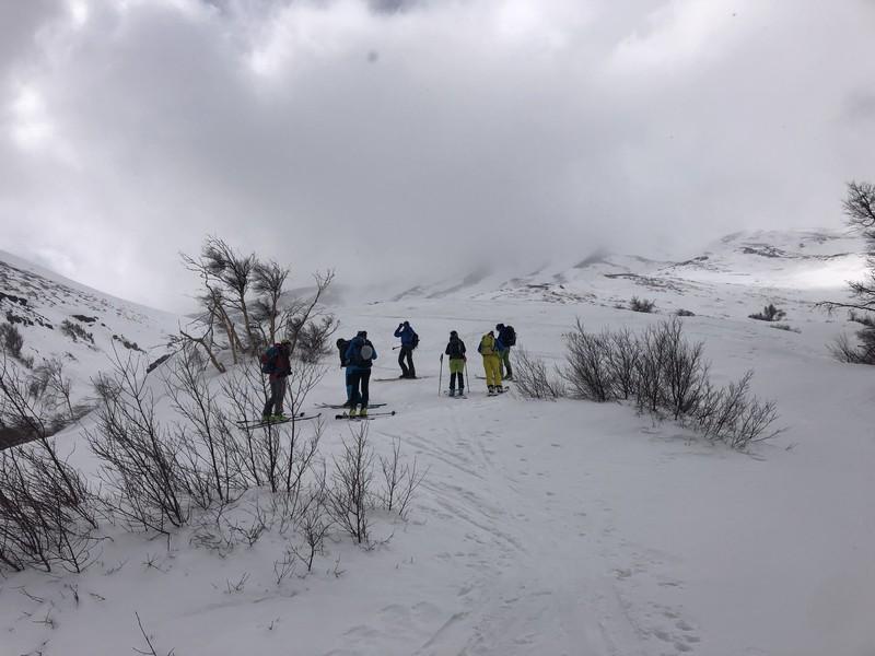 etna scialpinismo guide alpine proup (65)