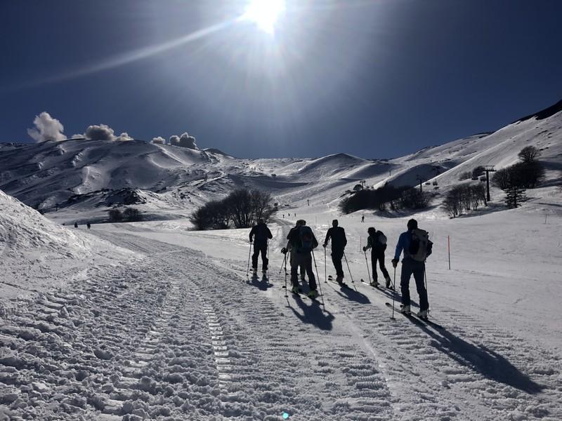 etna scialpinismo guide alpine proup (8)