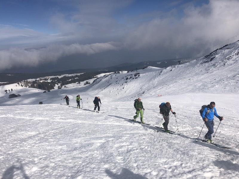 etna scialpinismo guide alpine proup (9)