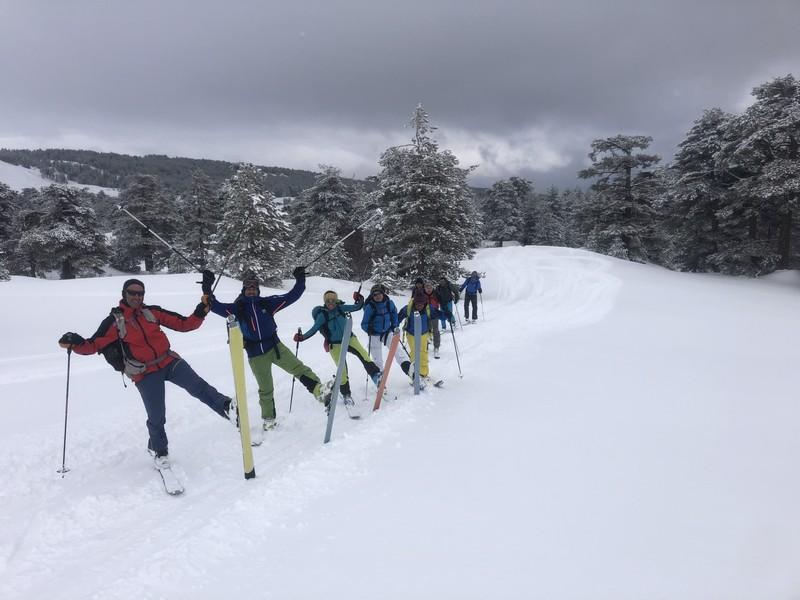 etna scialpinismo guide alpine proup (94)