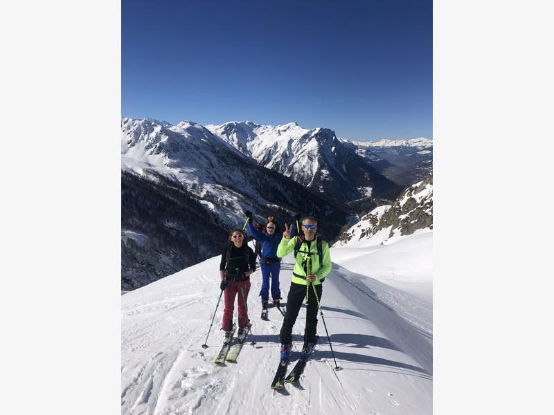 punta del rebbio scialpinismo guide alpine proup (12)