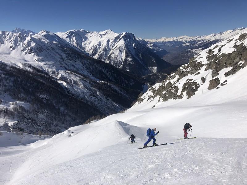 punta del rebbio scialpinismo guide alpine proup (13)