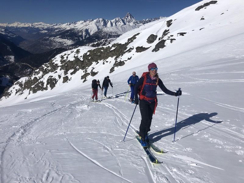 punta del rebbio scialpinismo guide alpine proup (14)