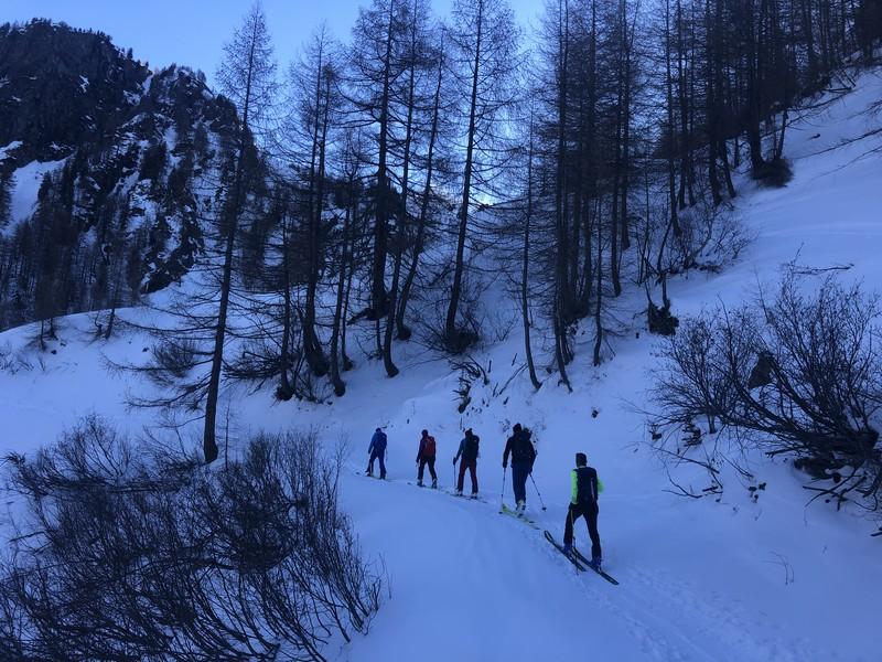punta del rebbio scialpinismo guide alpine proup (2)