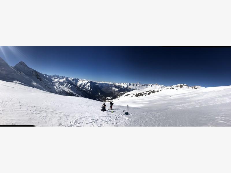 punta del rebbio scialpinismo guide alpine proup (21)