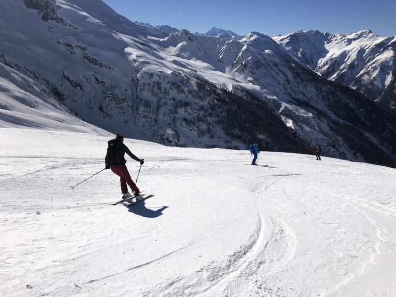 punta del rebbio scialpinismo guide alpine proup (25)