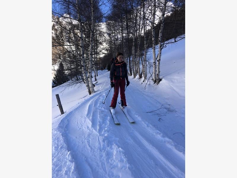 punta del rebbio scialpinismo guide alpine proup (33)