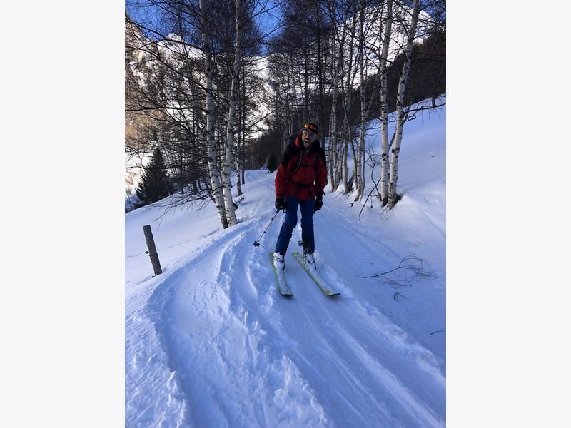punta del rebbio scialpinismo guide alpine proup (35)
