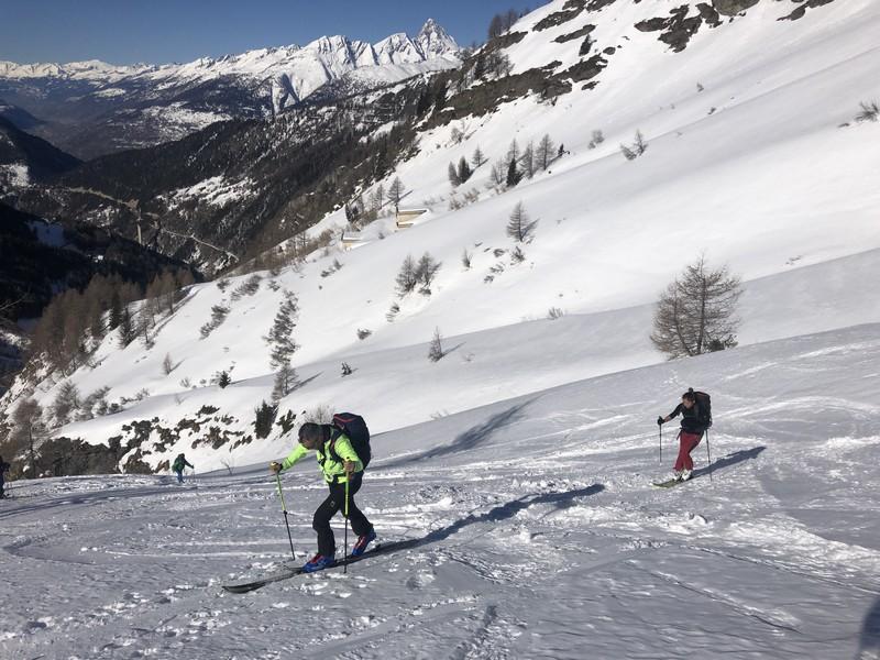 punta del rebbio scialpinismo guide alpine proup (4)