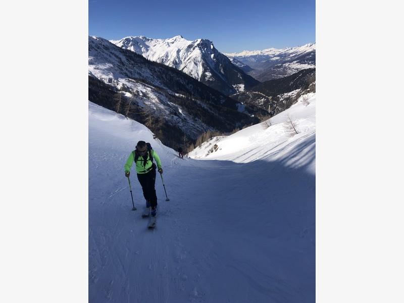 punta del rebbio scialpinismo guide alpine proup (6)