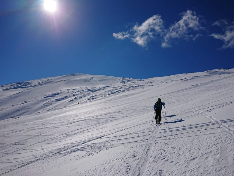 scialpinismo etna guide alpine proup (2)