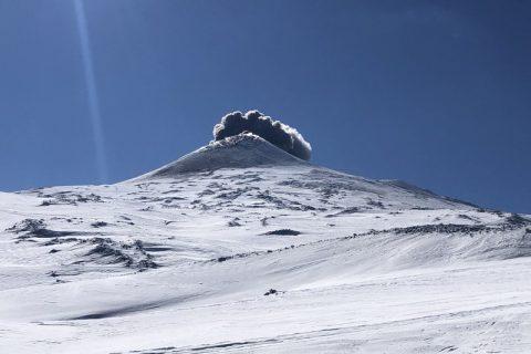 Scialpinismo Etna 08 09 10 FEB 2020 CONFERMATO