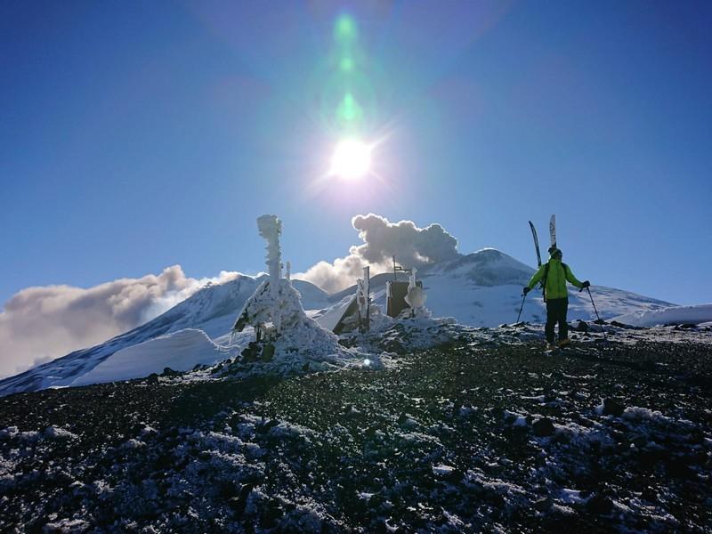 scialpinismo etna guide alpine proup (6)
