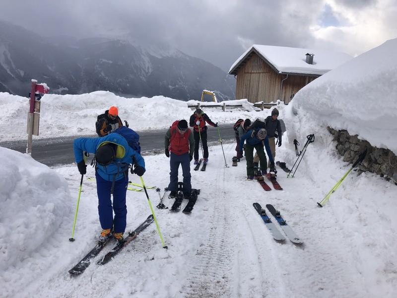 spitboard scialpinismo guide alpine proup mathon (1)