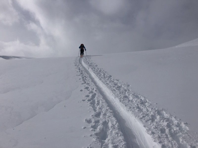 spitboard scialpinismo guide alpine proup mathon (14)