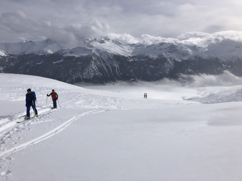 spitboard scialpinismo guide alpine proup mathon (15)