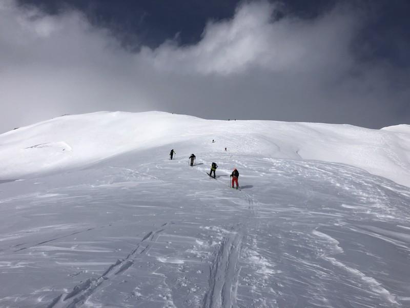 spitboard scialpinismo guide alpine proup mathon (16)