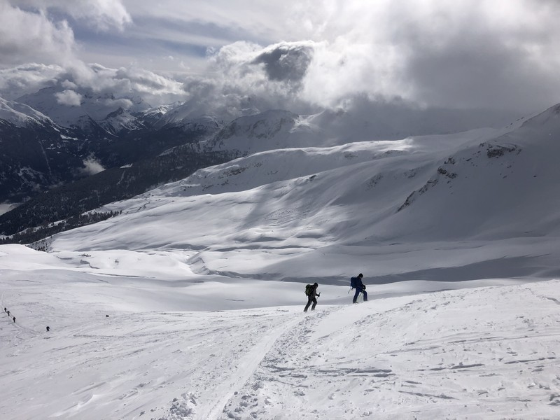 spitboard scialpinismo guide alpine proup mathon (18)
