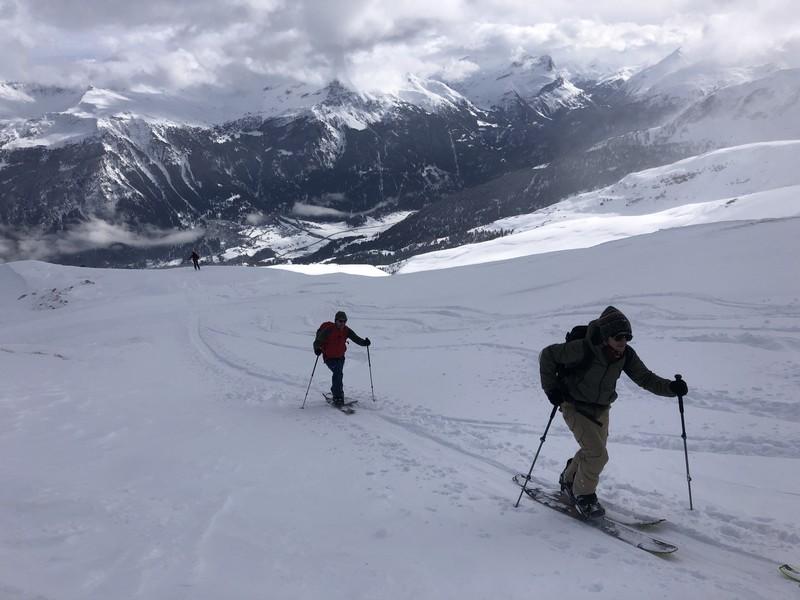 spitboard scialpinismo guide alpine proup mathon (19)
