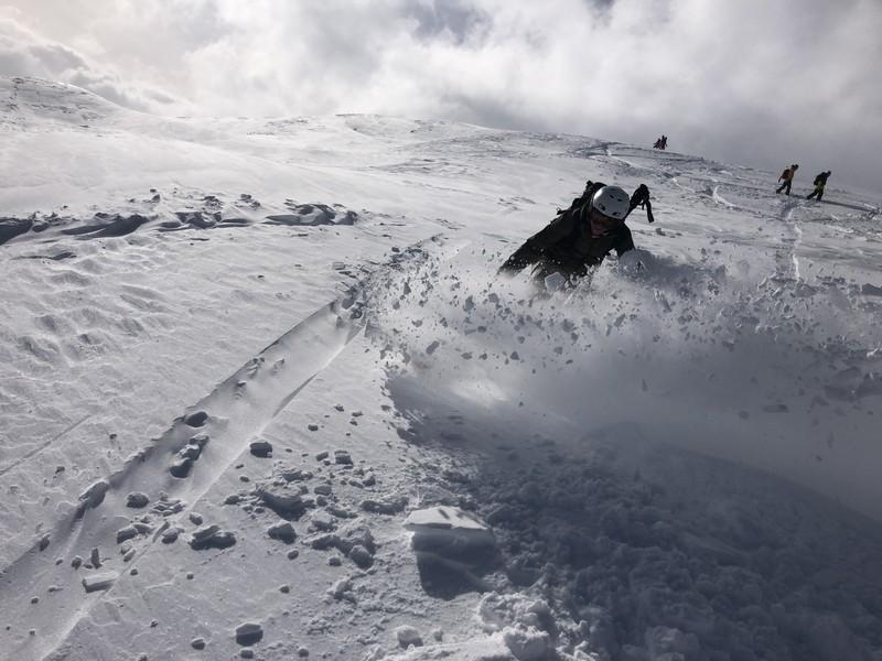 spitboard scialpinismo guide alpine proup mathon (22)