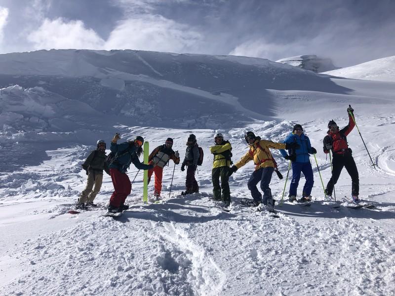 spitboard scialpinismo guide alpine proup mathon (26)