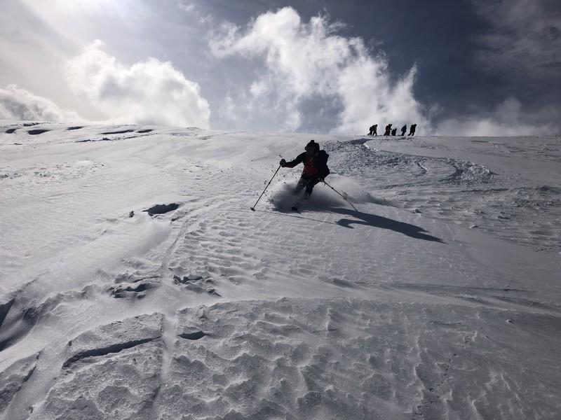 spitboard scialpinismo guide alpine proup mathon (27)