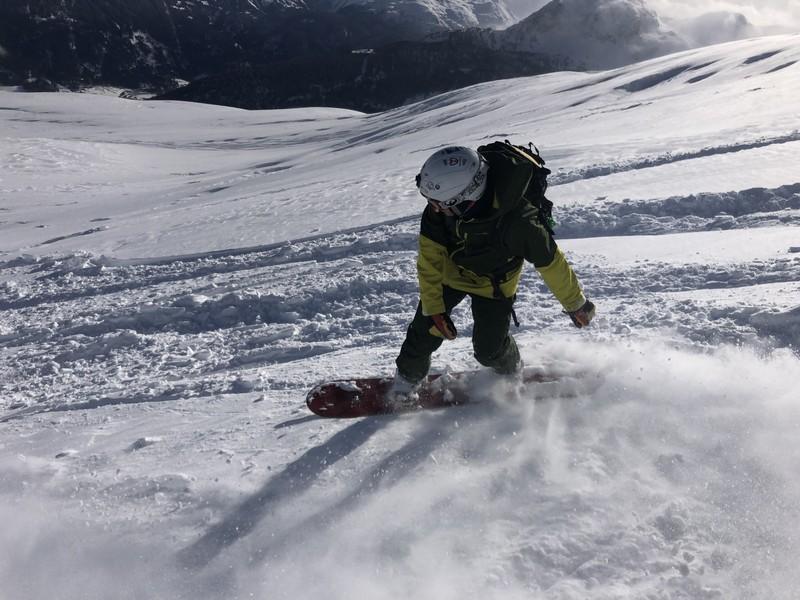 spitboard scialpinismo guide alpine proup mathon (35)