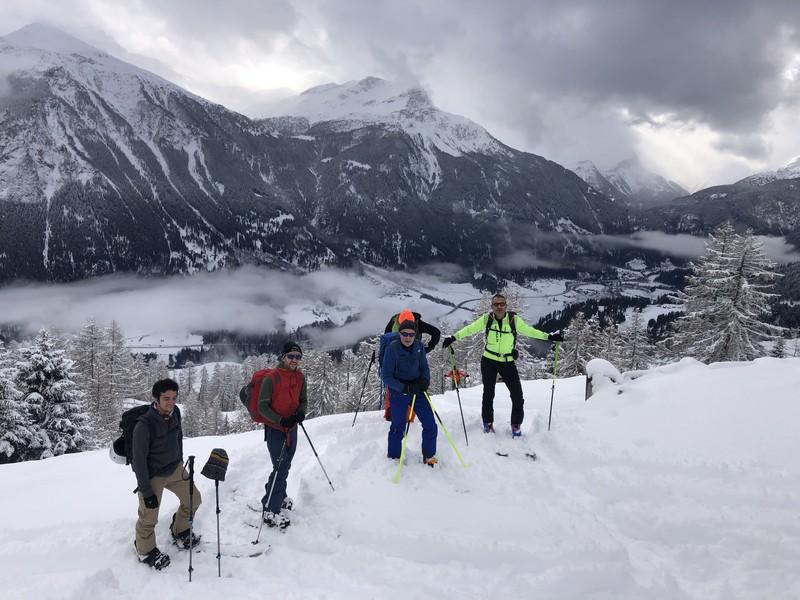 spitboard scialpinismo guide alpine proup mathon (5)