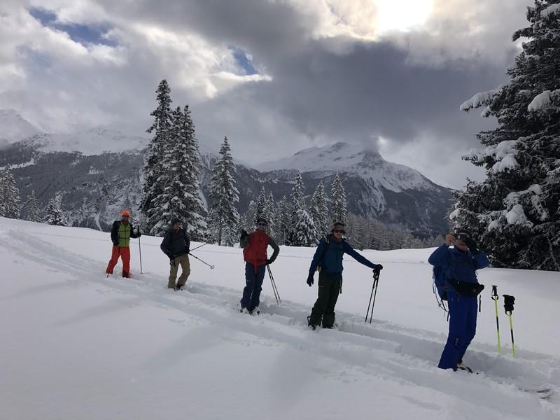 spitboard scialpinismo guide alpine proup mathon (7)
