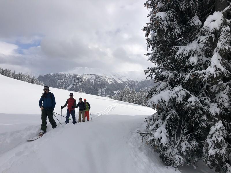 spitboard scialpinismo guide alpine proup mathon (8)
