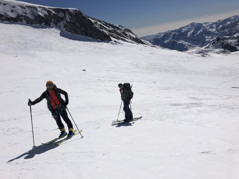 piramide vincent scialpinismo monte rosa guide alpine proup (1)
