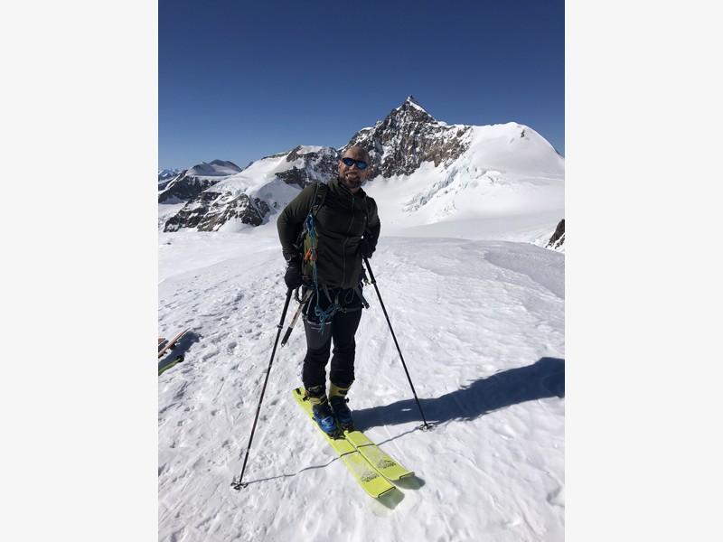 piramide vincent scialpinismo monte rosa guide alpine proup (13)