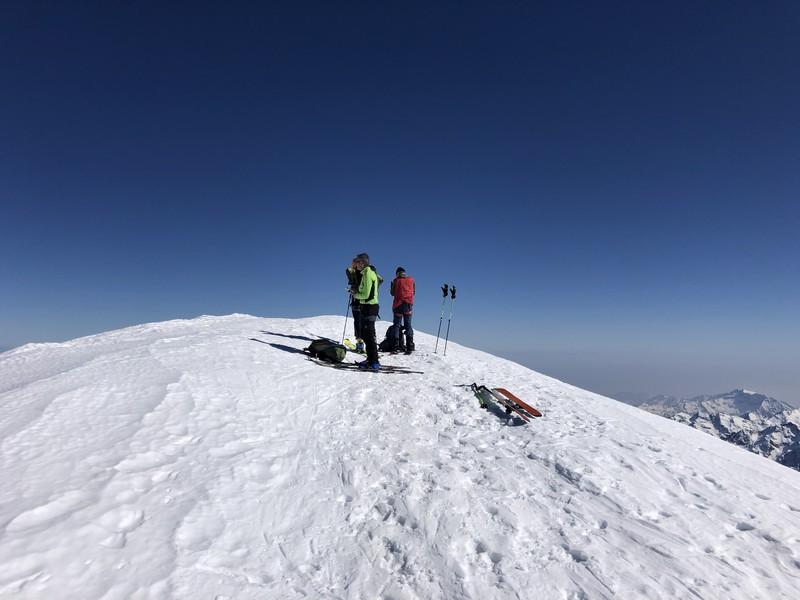 piramide vincent scialpinismo monte rosa guide alpine proup (14)
