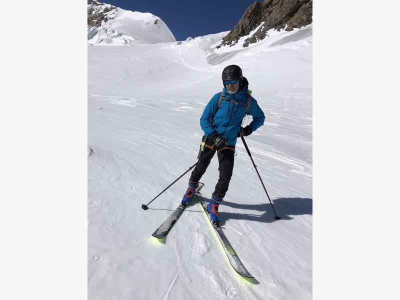 piramide vincent scialpinismo monte rosa guide alpine proup (16)