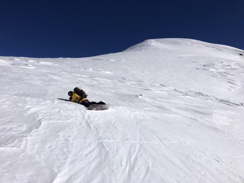 piramide vincent scialpinismo monte rosa guide alpine proup (18)