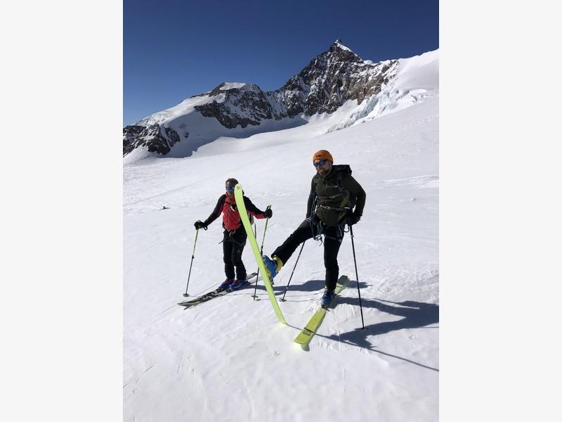 piramide vincent scialpinismo monte rosa guide alpine proup (19)