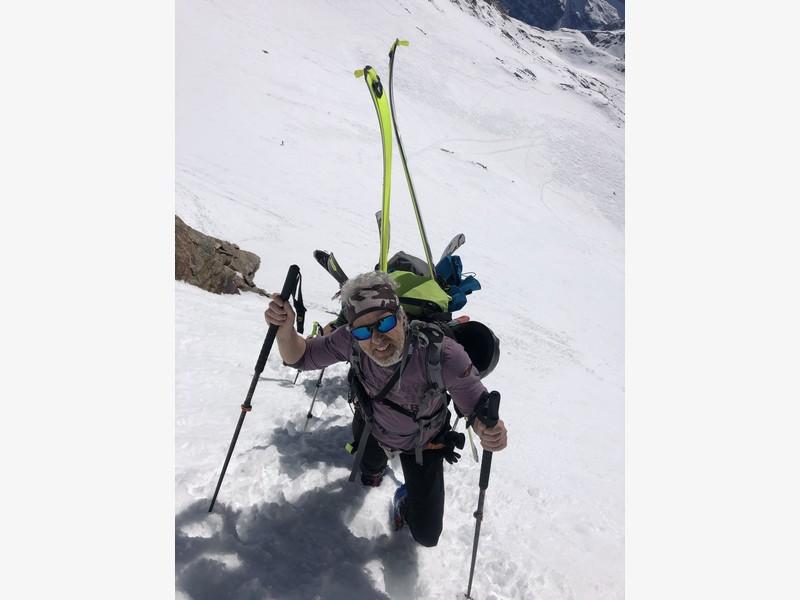 piramide vincent scialpinismo monte rosa guide alpine proup (2)