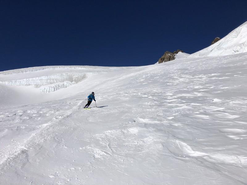 piramide vincent scialpinismo monte rosa guide alpine proup (20)
