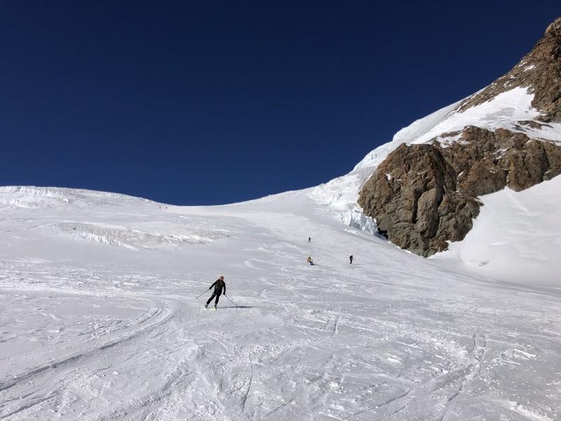 piramide vincent scialpinismo monte rosa guide alpine proup (21)