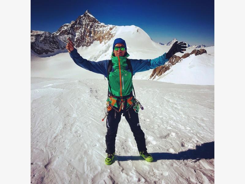 piramide vincent scialpinismo monte rosa guide alpine proup (23)