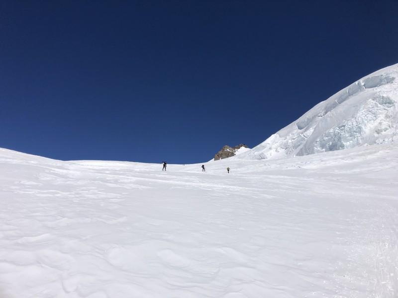 piramide vincent scialpinismo monte rosa guide alpine proup (7)