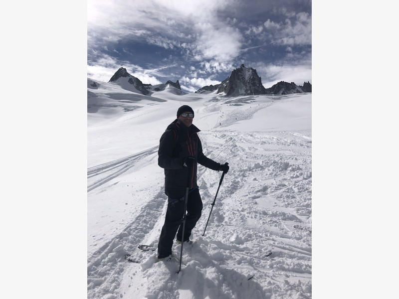 vallee blanche guide alpine proup (10)