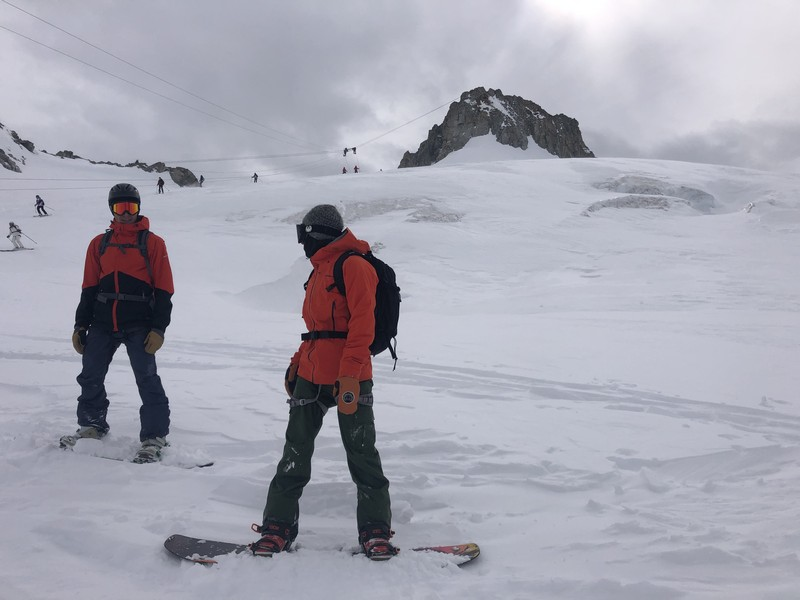 vallee blanche guide alpine proup (4)