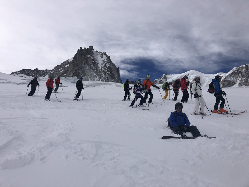 vallee blanche guide alpine proup (5)