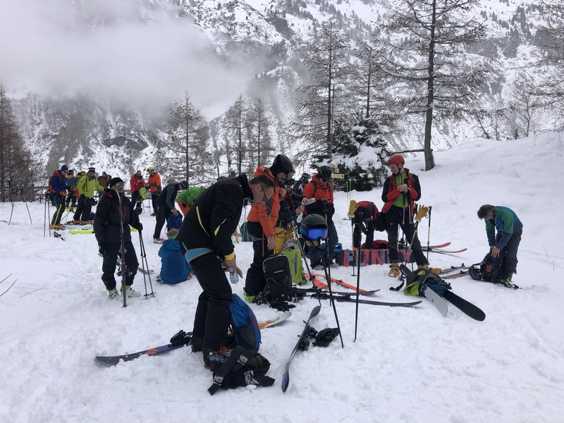 vallee blanche guide alpine proup (56)