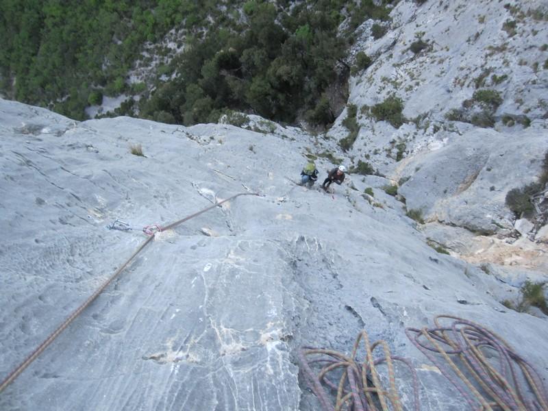 verdon guide alpine proup arrampicata multipitch (1)