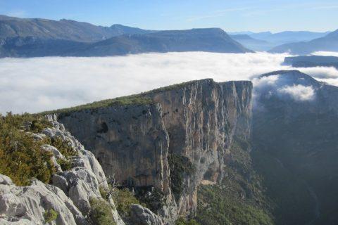 Verdon Climbing 04 05 06 07 OTTOBRE 2020
